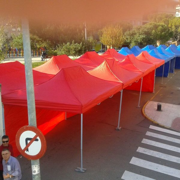 Comprar Carpa Plegable